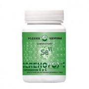 «Селенороз+6 с витаминами Е и С»