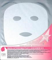 Антиоксидантная маска с коэнзимом Q10
