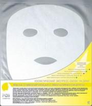 Стимулирующая маска с эмульсией плаценты